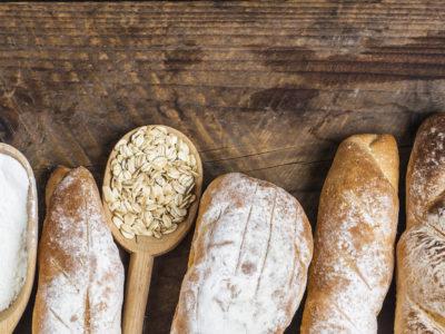 ¿Consumes productos sin gluten y no eres celíaco? Así puede afectar a tu salud