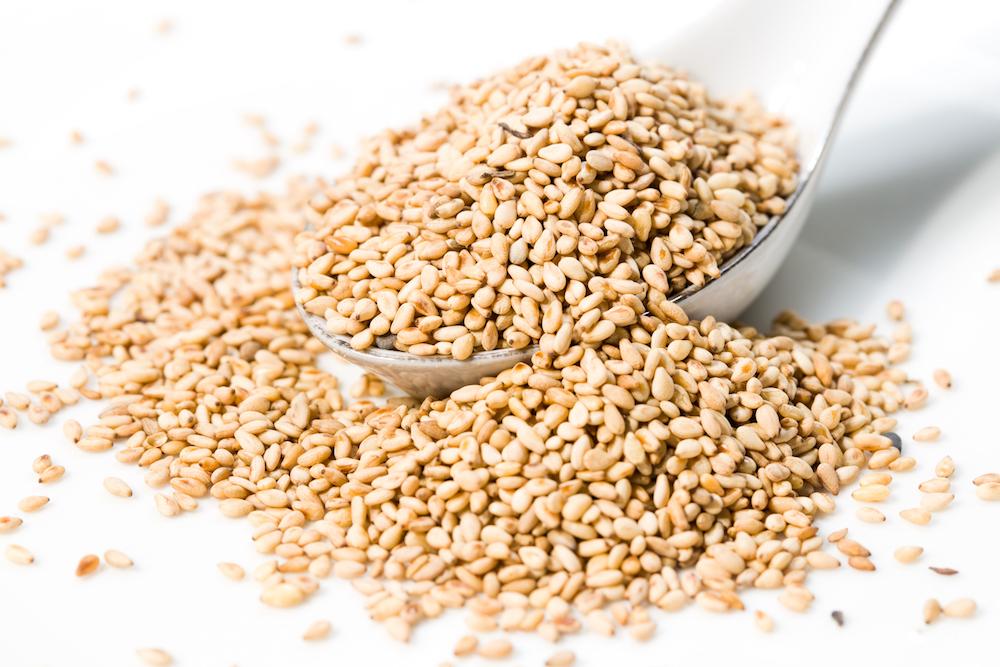 semillas alimenticias