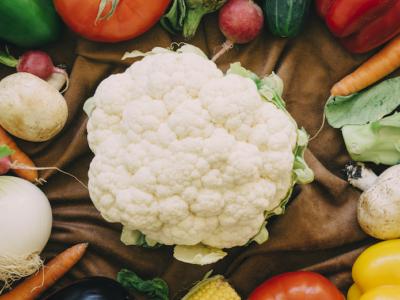 Tipos de corte para verduras y hortalizas